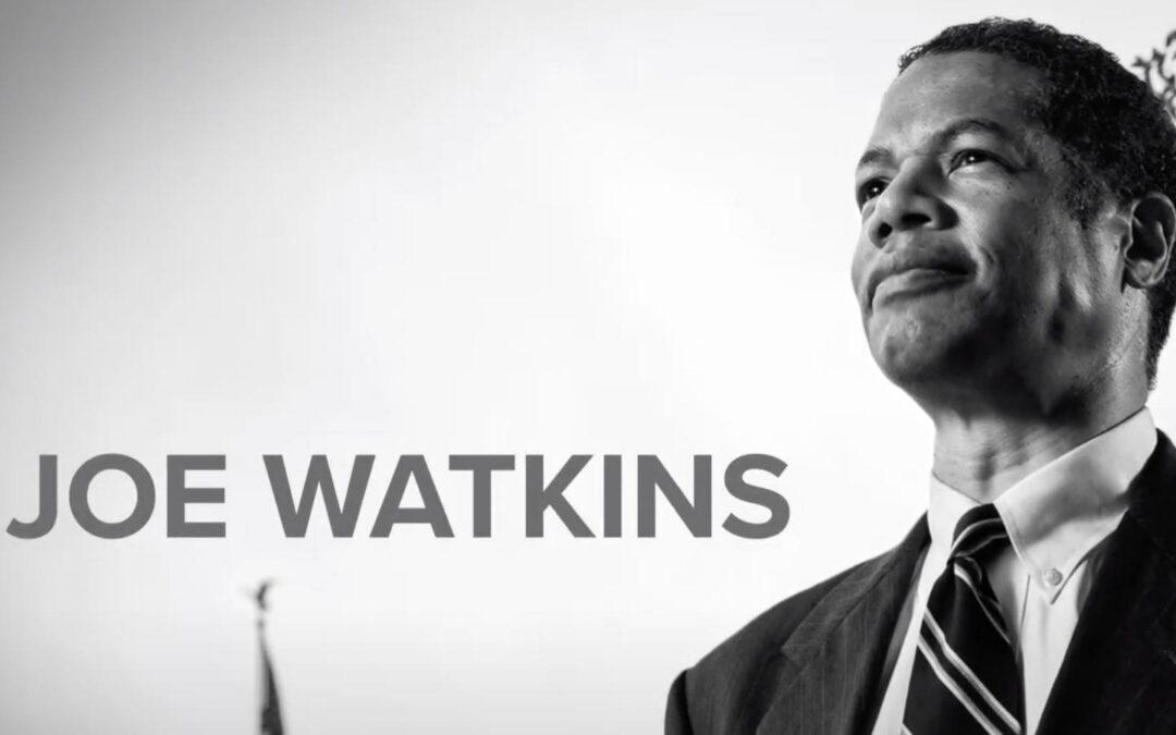 LighthouseTV Announces Joe Watkins: State of Independence