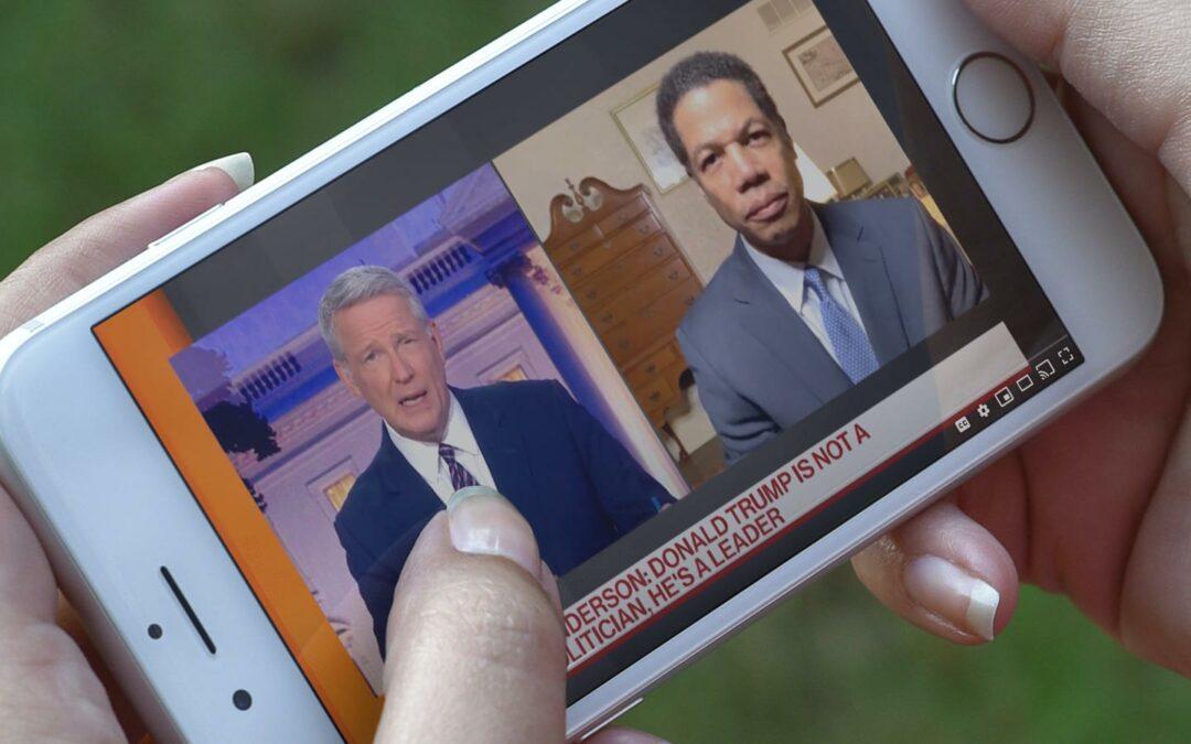 Joe Watkins on Bloomberg: The GOP and Black Voters